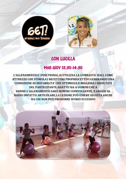 La-GET!-Instructor-Qualified-Lucilla-Perrotta-fa-lezione-a-Roma